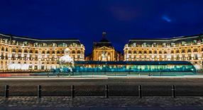 Cours de photo de nuit à Bordeaux