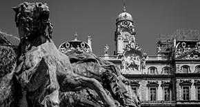 Cours de photographie Noir et Blanc à Lyon