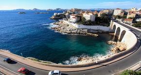 Cours de composition de l'image en photographie à Marseille