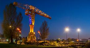 Cours de photo de nuit à Nantes