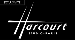 Atelier photo au Studio Harcourt à Paris.