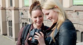 Cours de photographie individuel à Lyon