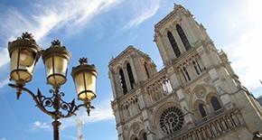Cours de composition de l'image en photographie à Paris