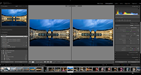 Cours de retouche photo sous Adobe Lightroom 5 à Paris - Débutants