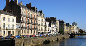 Cours de composition de l'image en photographie à Rennes