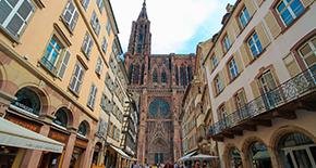 Cours de composition de l'image en photographie à Strasbourg