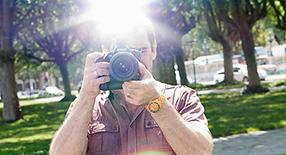 Cours de photographie au flash à Toulouse