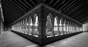 Cours de photographie Noir et Blanc à Toulouse