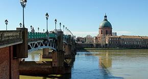 Cours de composition de l'image en photographie à Toulouse